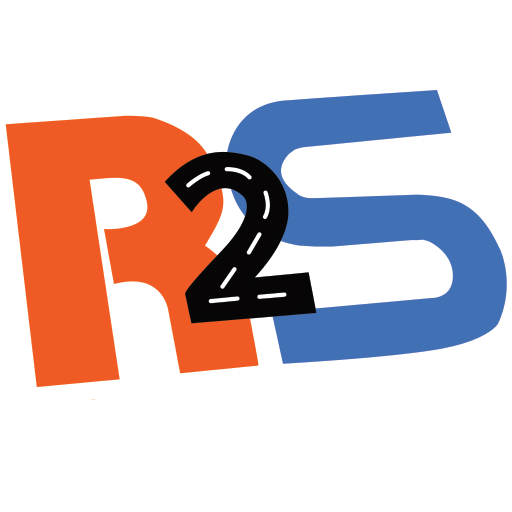 route2school logo